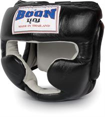 Boon Sport Leather Headgear